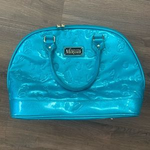 Loungefly Disney's The Little Mermaid Bowling Bag